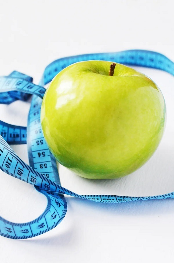 10 traditional methods of losing weight