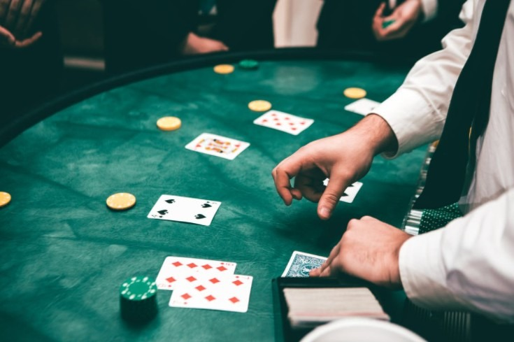 Tricks for the people to check on the online casinos