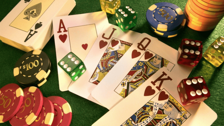 Advantages of Bollywood Casino